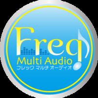 freq musicのアイコン