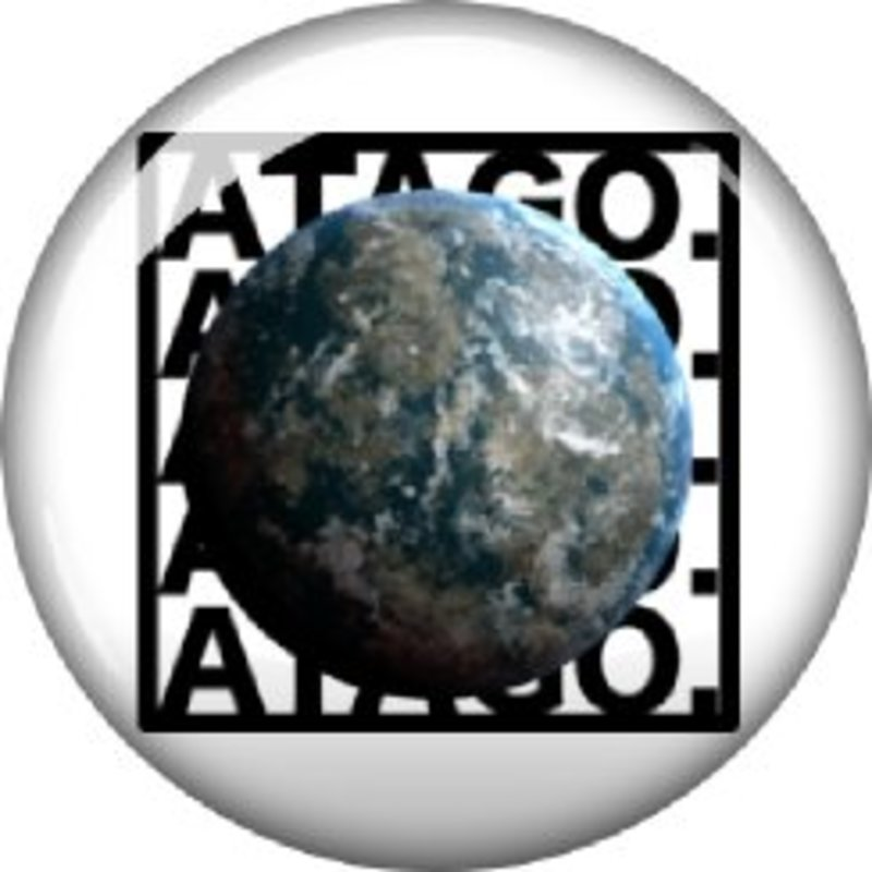 アイコン: AtagoSounds