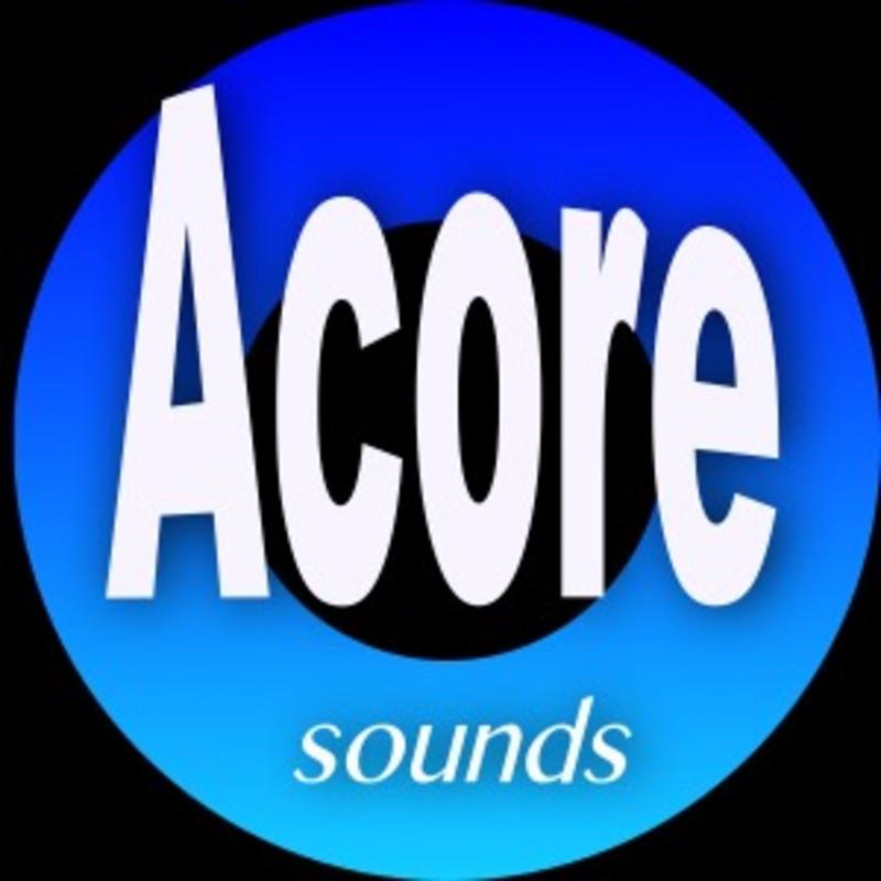 アイコン: Acore sounds