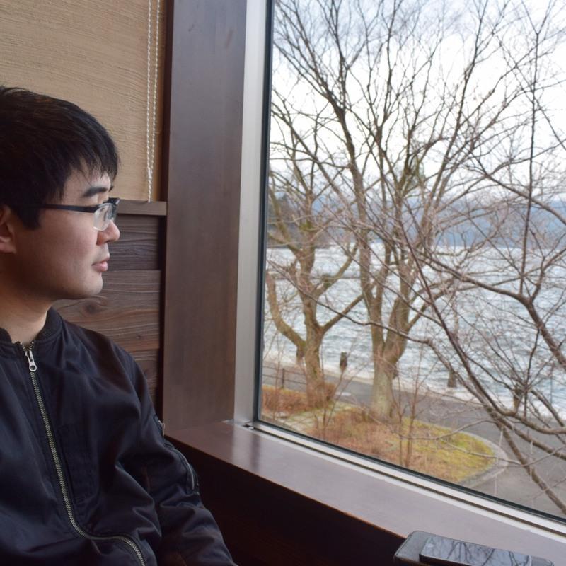 アイコン: Shuichi Endo