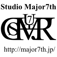Studio Major7thのアイコン