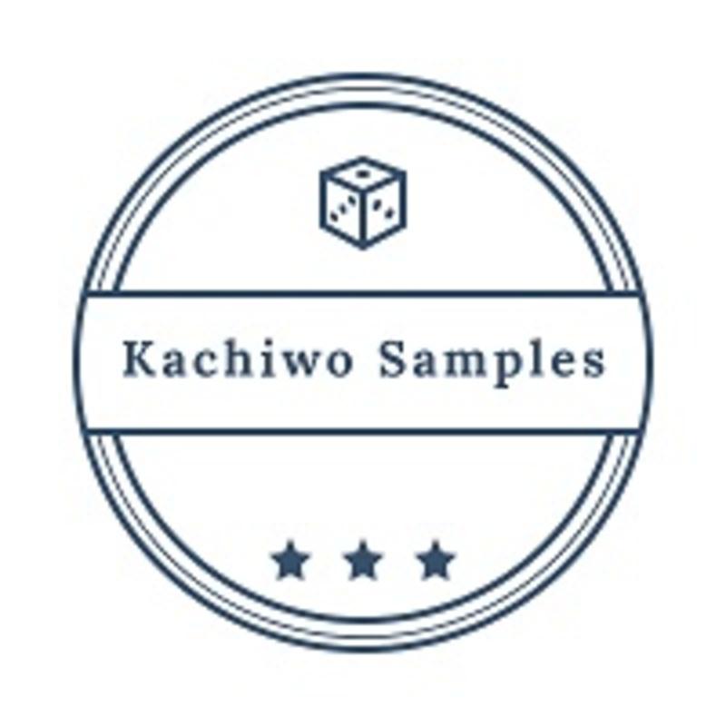 アイコン: kachiwo