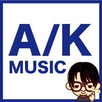 A/K MUSICのアイコン