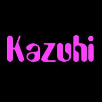 Kazuhiのアイコン