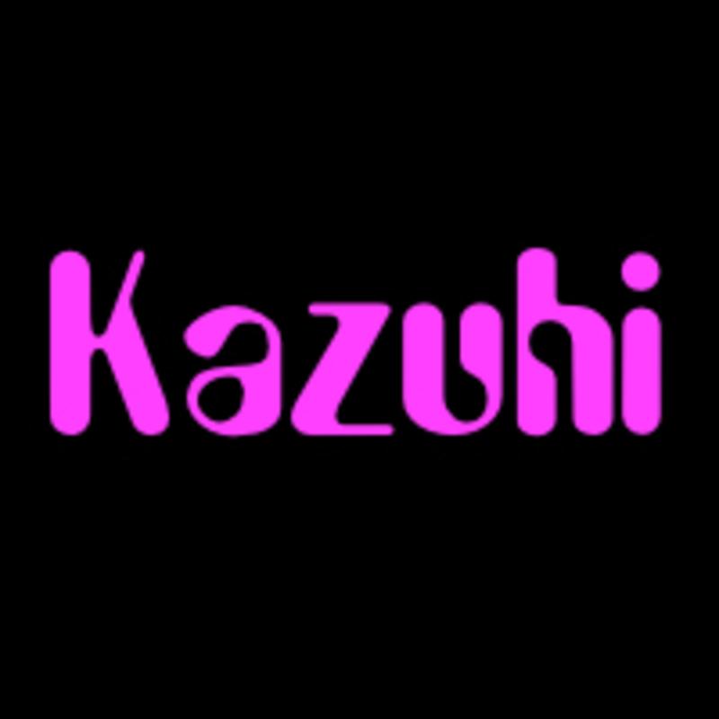 アイコン: Kazuhi