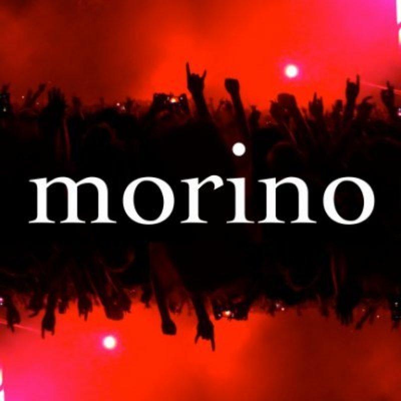 Icon: Morino