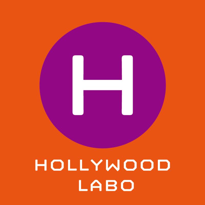 アイコン: Hollywood Labo