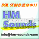 HM Soundsのアイコン画像