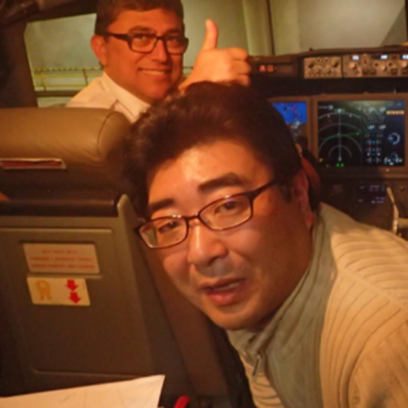 アイコン: Yoichiro