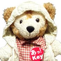 あっ!Keyのアイコン画像