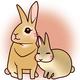 スタジオMusic Rabbitのアイコン画像