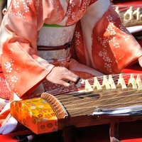 Kin (Zither)のイメージ