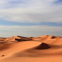 砂漠のイメージ
