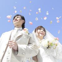 結婚式(ウェディング)のイメージ