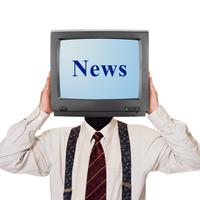 ニュース・報道のイメージ