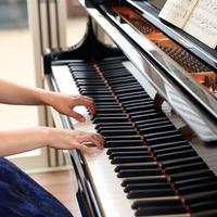 ピアノソロのイメージ