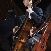 オーケストラのイメージ