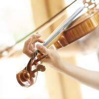 バイオリンのイメージ