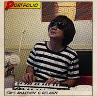 portfolioのアイコン画像