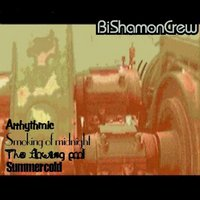 Bishamoncrewのアイコン画像