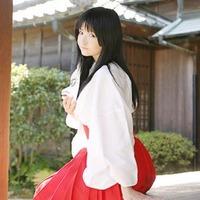白狐姫のアイコン画像