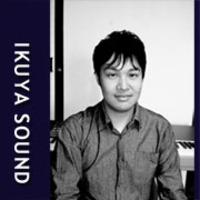 ikuya_soundのアイコン画像