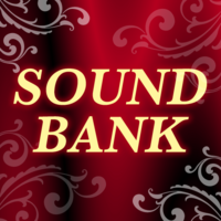 SOUND BANK(サウンドバンク)のアイコン画像