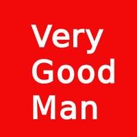 VeryGoodManのアイコン画像