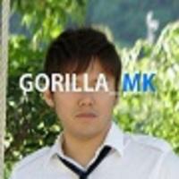 GORILLA_MKのアイコン画像