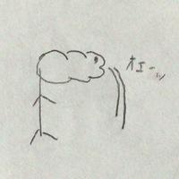 鮭のアイコン画像