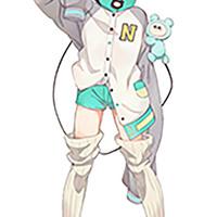 ぬまPのアイコン画像