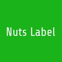Nuts Labelのアイコン画像