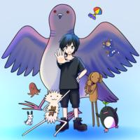 LA_yukiyaのアイコン画像