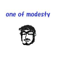 one of modestyのアイコン画像