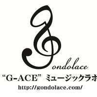 G-ACEミュージックラボのアイコン画像