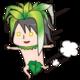 うつぎり草(kimura)のアイコン画像