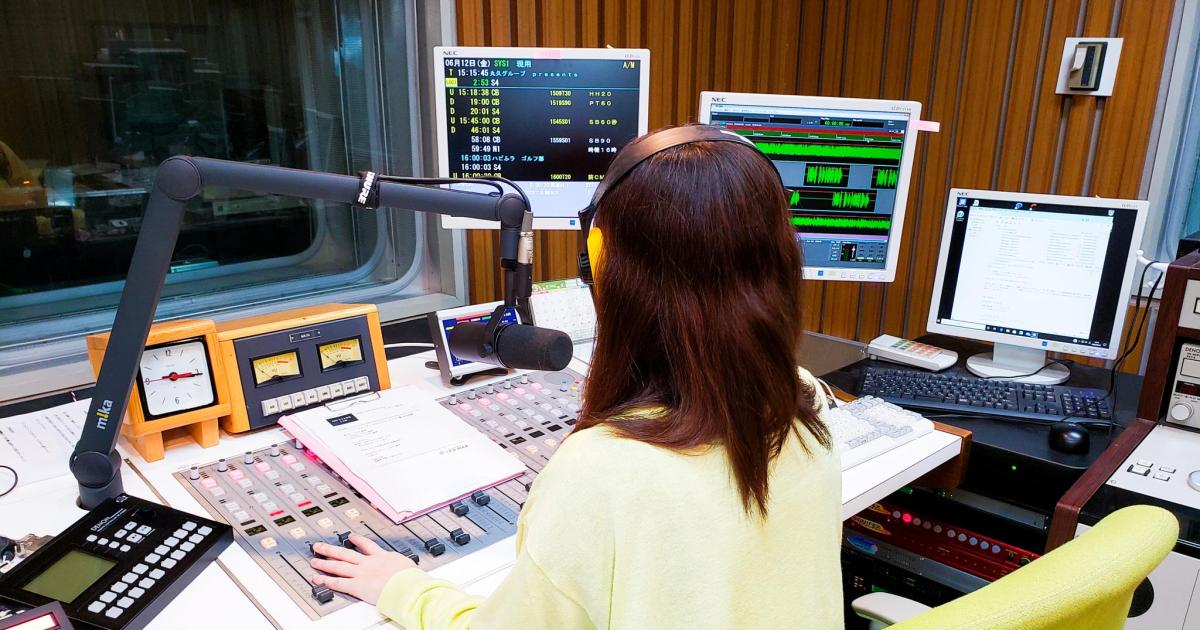山口県を対象地域として放送を展開する株式会社エフエム山口、番組放送だけでなくラジオCMの制作まで手をかけている会社です。