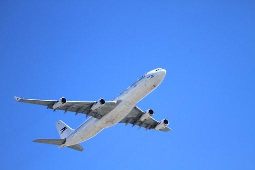 Plane 50893 340