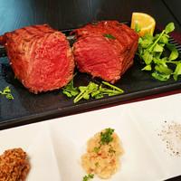 ☆多彩な肉料理☆