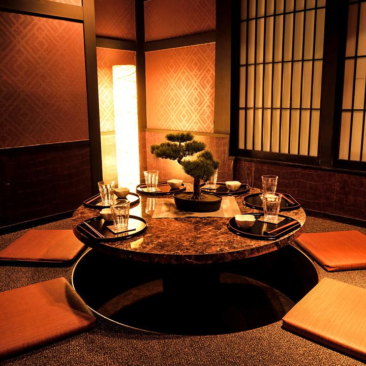 テーブル7名様×1