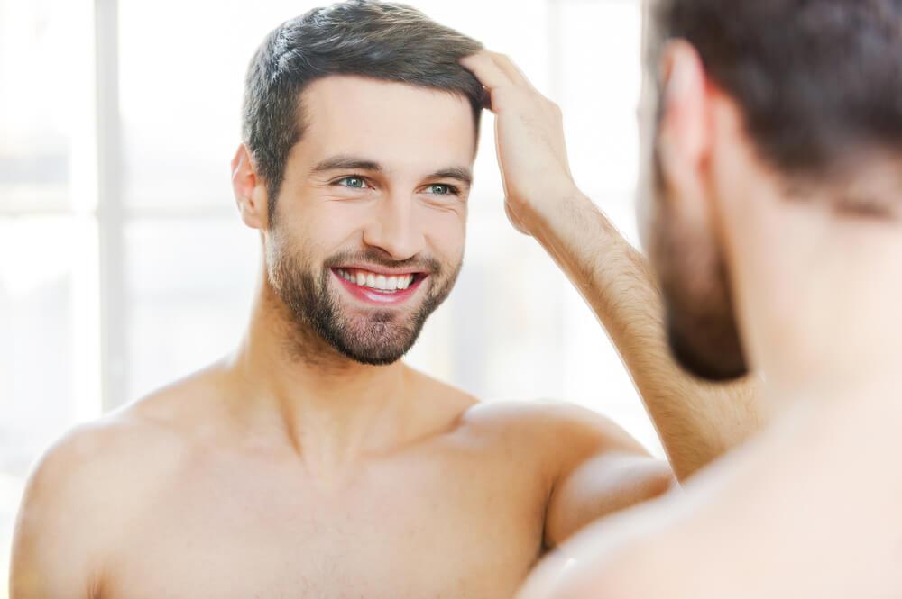 薄毛で悩む方には短髪がおすすめ!似合う髪型と似合わない髪型は?