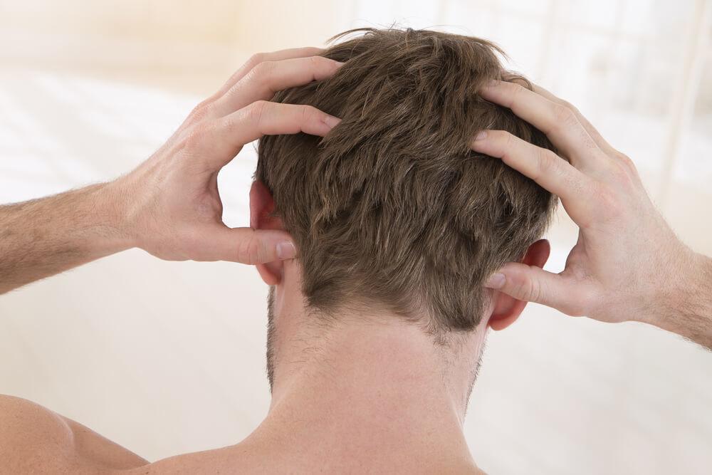 間違った頭皮ケアは薄毛になりやすい?正しい頭皮ケアを知ろう