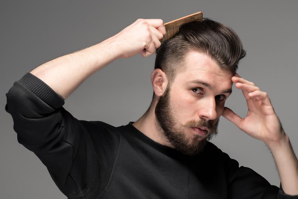 ワックスと薄毛の関係って?正しいワックスのつけ方と落とし方