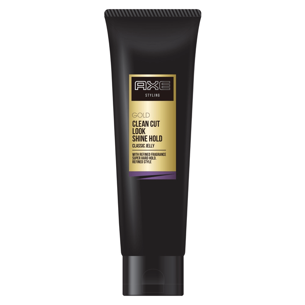 AXE GOLD「クラシックジェリー」