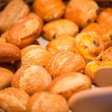 Ginger Breakfast