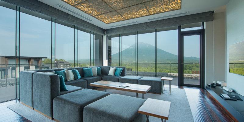 Penta Lounge