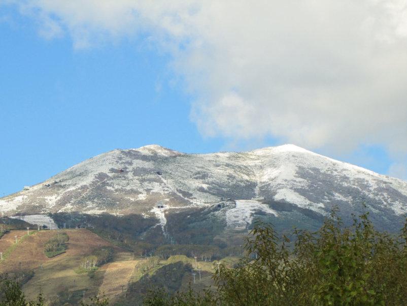 Annupuri Snow2