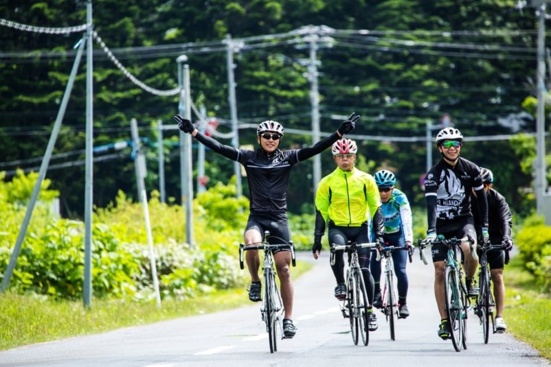 Niseko Nature Ride