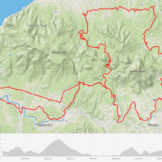 140km Course