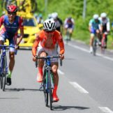 Part of the UCI Gran Fondo World Series